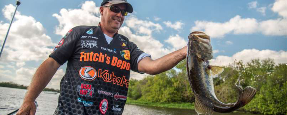 Okeechobee big catch-2017
