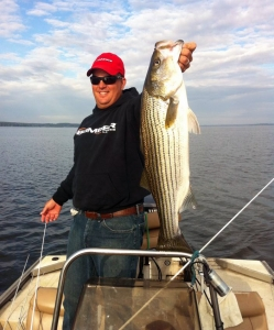Lake-Seminole-Striper